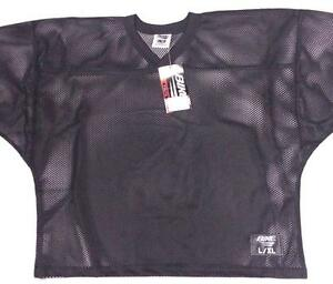 94c2f202fe8 Mesh Football Practice Jerseys