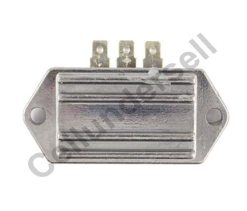 Voltage Regulator Rectifier For Kohler CV460 CV461 CV490 CV491 CV492 CV493 CV732