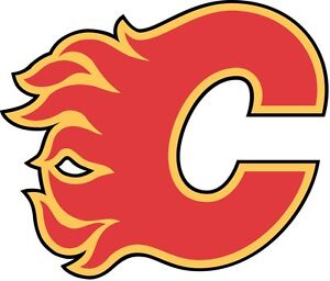 Flames vs Oilers-Jan 14