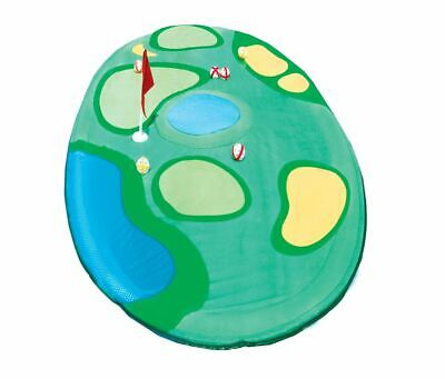 NEW SwimWays Pro-Chip Spring Golf Floating Pool Game