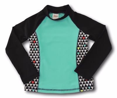 Baby & Toddler Clothing Generous Nwot Circo Baby Girls Blue & White Striped Size 9 Months Tankini Swim Suit Top