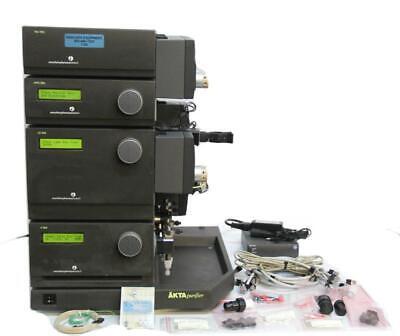 Ge Fplc Aktapurifier P-900 Phc-900 Uv-900 Cv-950 Pv-908 Inv-907 Iv-908 7168 R