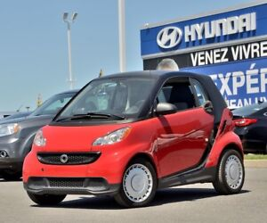 2015 smart Fortwo PURE  **GPS**