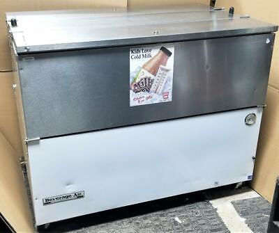 Beverage Air Professional 20 Cu Ft Refrigerator Model St49n