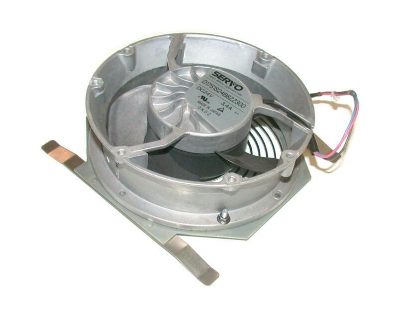 New Servo Nidec  D1751S24B8ZZ300  DC Cooling Fan 24 VDC 3.4 Amp