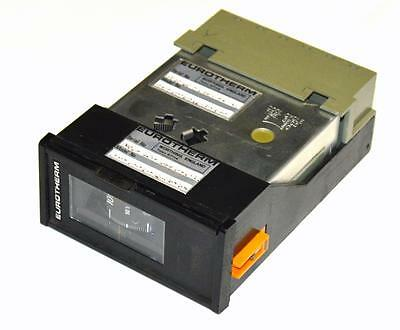 Eurotherm 1.06.028.03.023.19.09.00 Temperature Alarm Control 115 Vac