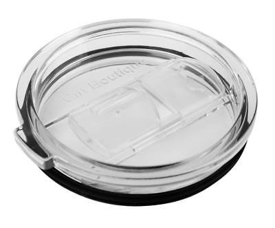 Splash Spill Leak Resistant Lid For Yeti 30 Oz Rtic Ozark Tumbler Rambler Cup