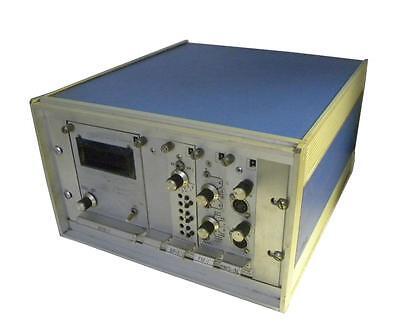 Lion Precision Type Cb-7 Measurement System