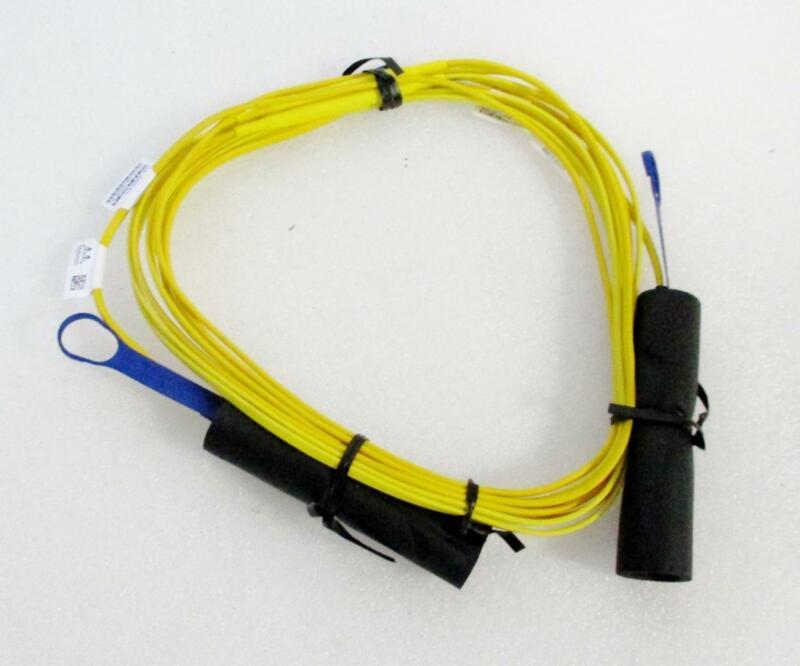 New Mellanox HP 498386-B24 5M 4x DDR/QDR QSFP IB Fiber Optic Cable (H1290)