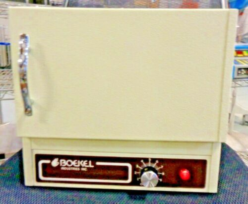 Boekel Scientific 133700 Incubator