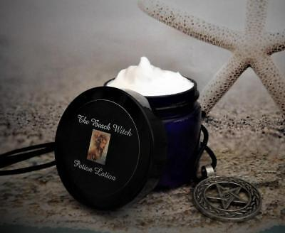 POWERFUL WITCH Potion Lotion Ritual Oil Body Butter ~ Wicca Witchcraft Pagan