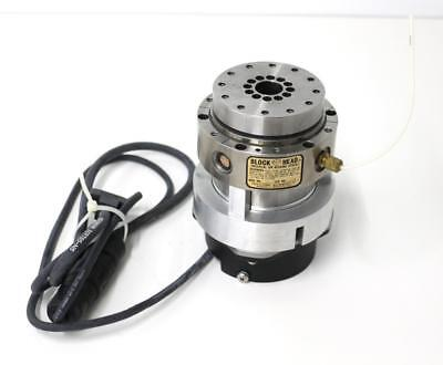 Professional Instruments Co. 3r Universal Air Bearing Spindle W Rod-250 Encoder