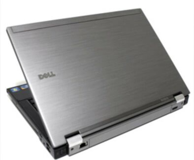 Wanted: Dell E6410 laptop i5 processor 320gb HD/4gb RAM