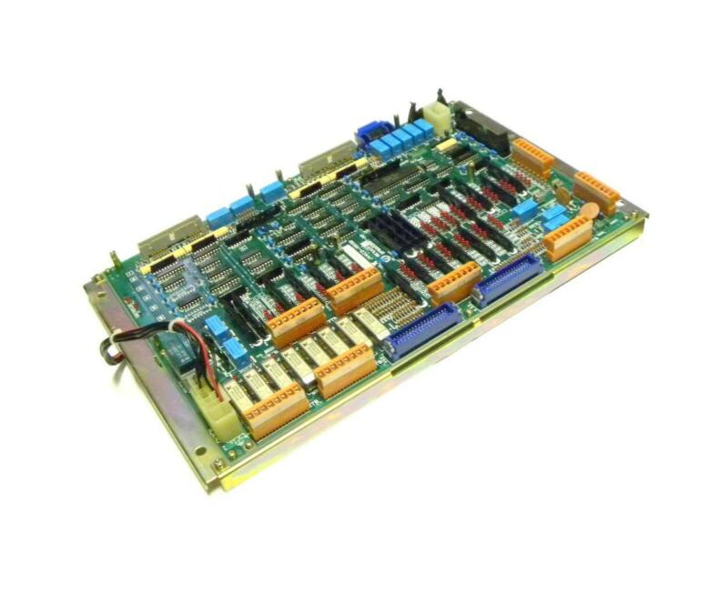 Yaskawa Electric  JANCD-1003D  Circuit Board Rev. A01