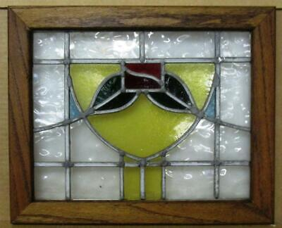 Hand Painted Sun Catcher Window Decoration Hand Crafted in South of England BEACH HUTS Stained Glass Gift Art Glassware
