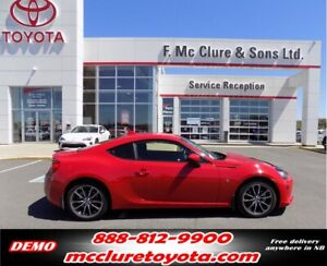 2017 Toyota 86 Awesome Super Deal