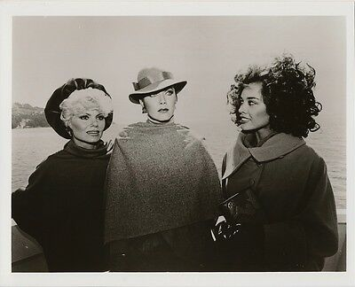 Lynda Carter Loni Anderson Partners in Crime TV movie photo 908