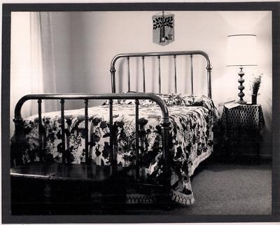 Bedroom Brass Bed - Bedroom Brass Bed Nightstand 28404 Universal Drive Warren MI 1973 Darst Photos