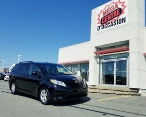 2014 Toyota Sienna 7 Passagers / Groupe Electrique