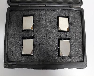 Mts Systems 647 10 Wedge Set Assembly  Part No  41 842 121  1 75 W    46   75 In