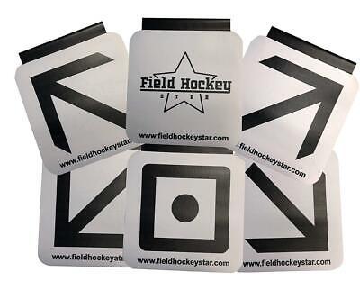 Field Hockey Star Sharp Shooting Training Aid - Goal - Hockey Shooting Aids