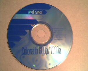 Primax colorado 600p