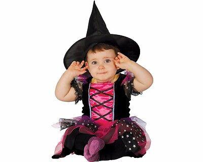 Baby Hexen Outfit Unda Guirca Kostüm Kleine Hexe Hexenkostüm Halloween - Hexe Kostüm Babys