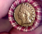 Wheat Penny Rolls