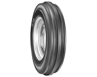6.00-16 Bkt Tf-9090 F-2 Front Tractor Tire 6 Ply