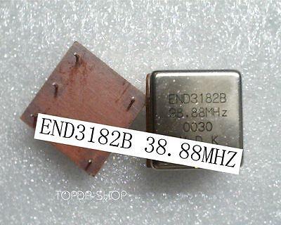 used 1pc TCXO END3182B 38.88MHZ