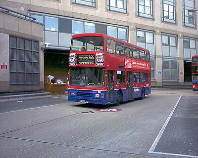 The Transport Interchange TfL