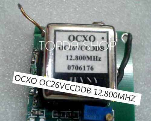 1pc used OCXO OC26VCCDDB 12.800MHZ