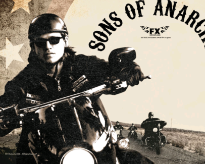 Sons of Anarchy The Complete Series HD Dvd