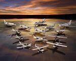 Tennessee Aeronautical Memorabilia