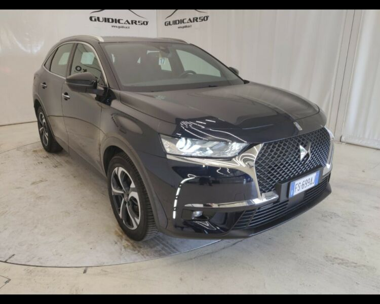 DS DS7 DS 7 Crossback BlueHDi 130 Business
