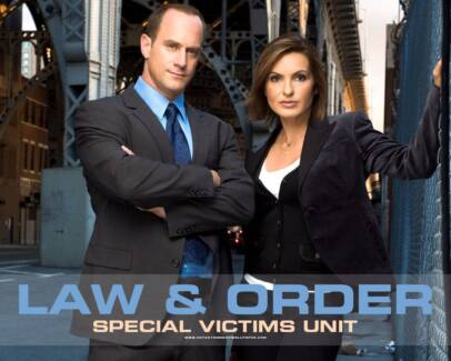 Law and Order SVU Autographed Photos 26 Photos. ($10 the Lot) Robina Gold Coast South Preview