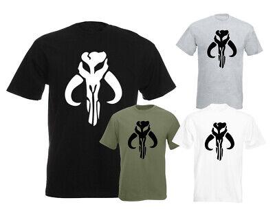 Mandalorian T-Shirt Star Wars All sizes