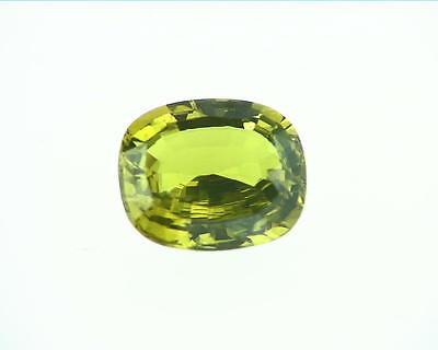 Chrysoberyl Natural Genuine Gemstone Sri Lanka GRG76