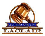 Auctions By LaClair