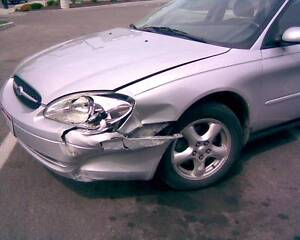 HAVE YOU CRASHED YOUR CAR? NEED CRASH PARTS? CALL NOW!! Newcastle Newcastle Area Preview