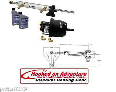 HYCO-1 Inboard Hydraulic Kit 83940 For inboard engines