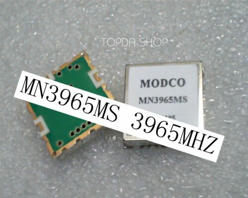 used 1pc VCO.MN3965MS 3965MHZ