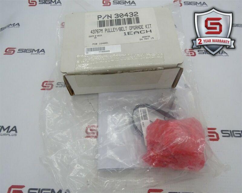 Zebra 43767M Pulley/Belt Upgrade Kit