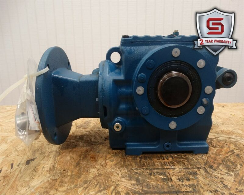 Sew Eurodrive Gear Drive SA57/TAM56 Ratio:16.47 1750RPM Torque:1486