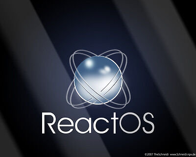 Reactos Live Usb Run Windows Apps In Secure Linux Open Source W Setup Guide