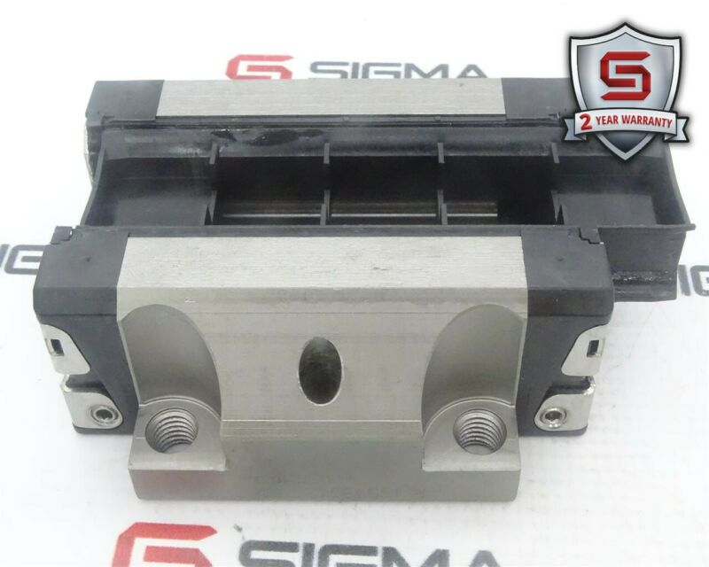 Rexroth R165139420 Linear Bearing Block