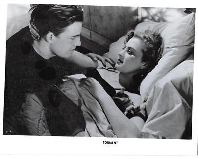 "Katharine Isabelle, Robin Dunne ""Torment"" Vintage Movie Still"