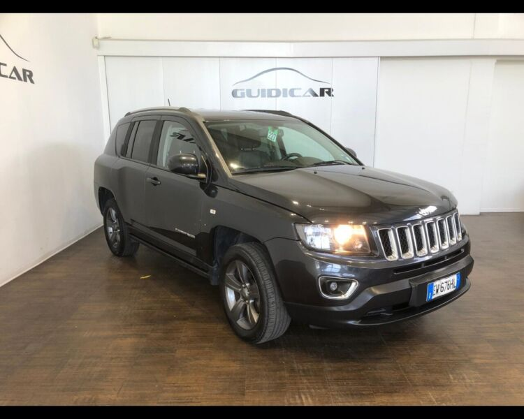 JEEP Compass Compass 2.2 CRD North 2WD
