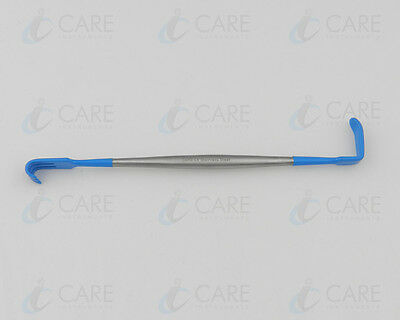 Senn-miller Insulated Retractor 16 Cm Blunt Care Surgical Surgery Retractors