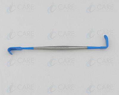 Senn-miller Insulated Retractor 16 Cm Blunt Care Surgical Surgery Retractors